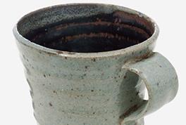 4 1/2″ Coffee Mug